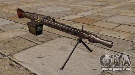 Allzweck-Maschinengewehr M63 für GTA 4