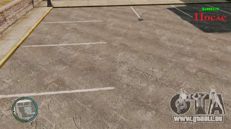 Grüne Score von Dollar für GTA 4 dritte Screenshot