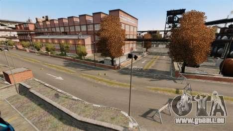 Street Rally für GTA 4 weiter Screenshot