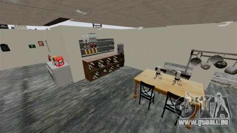 Überleben-Datenbank für GTA 4 elften Screenshot