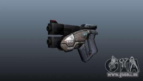 Pistole M3 Predator für GTA 4