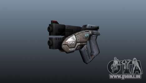 Pistolet M3 Predator pour GTA 4