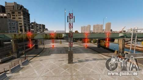 Liberty City Race Track für GTA 4