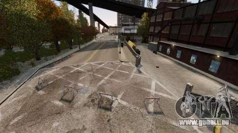Street Rally für GTA 4 achten Screenshot
