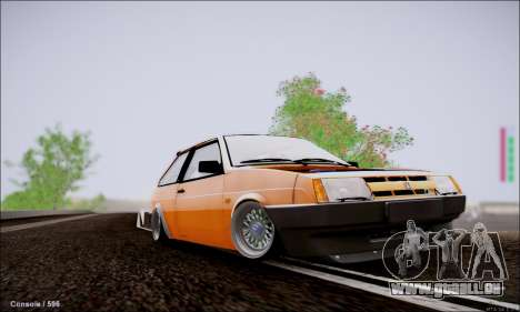 VAZ 21083 niedrige Classic für GTA San Andreas