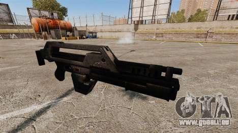 M41A Pulse rifle für GTA 4