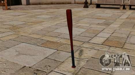 Morceaux de bois pour GTA 4