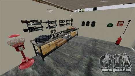 Überleben-Datenbank für GTA 4 zwölften Screenshot
