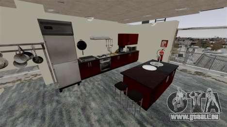 Überleben-Datenbank für GTA 4 Zehntel Screenshot