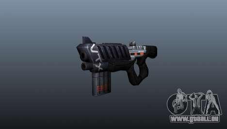 M9 Tempest für GTA 4