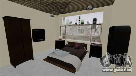 Überleben-Datenbank für GTA 4 fünften Screenshot