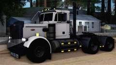 Peterbilt 379 Papa Clyde pour GTA San Andreas