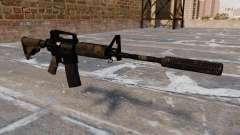 Automatische M4 Karabiner