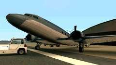 Un avion américain