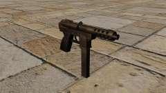 Pistolet Intratec TEC-self-chargement DC9