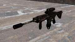 Automatique M4 carbine hybride portée