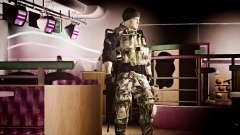 Pak from Battlefield 4