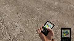 Schmetterling-Design für Ihr Handy