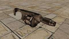 MGL manuel A-35