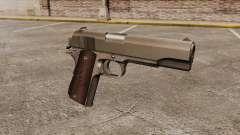 Colt M1911-Pistole v5