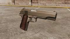 Colt M1911 pistolet v5