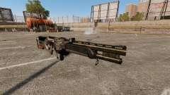 Fusil de chasse automatique