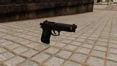Beretta M92FS Pistole