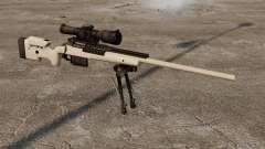 Scharfschützengewehr McMillan TAC-300