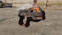 Pistolet Mass Effect v2