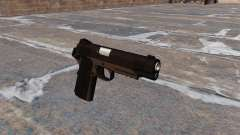 Pistolets semi-automatiques Kimber