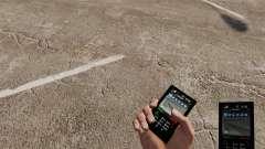 Thema für Ihr Nokia Nseries
