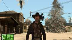 Ray Mccall de Call Of Juarez