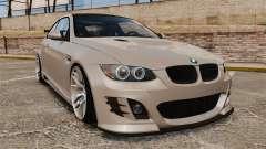 BMW M3 E92 GTS 2010 für GTA 4