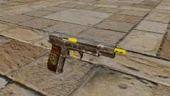Pistole Cz75