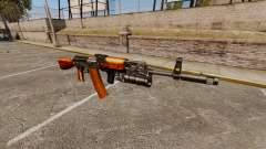 AK-47 v1