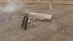 Colt M1911 pistolet v3