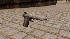Pistolet M1911 SMGF