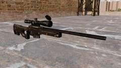 AI AWM-Scharfschützengewehr