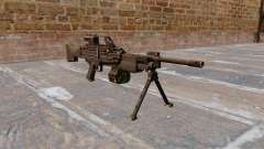 Mitrailleuse légère de HK MG4