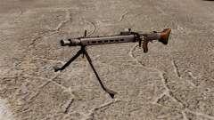 Usage général mitrailleuse MG42