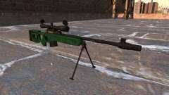 Fusil de sniper SV-98