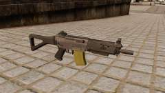 Automatische SIG SG 552 Commando