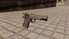 Colt M1911A1 pistolet