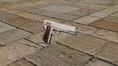 45 Colt M1911-Pistole