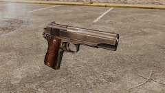 Colt M1911 pistolet v4