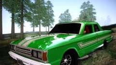 Ford Falcon Sprint hardtop für GTA San Andreas