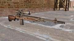 Fusil de sniper M21