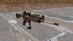 Automatique carabine M4 Red Dot Black Edition
