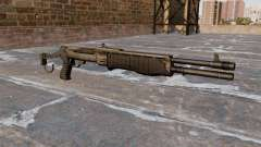 V2.0 de Armageddon pour le fusil de chasse Franc
