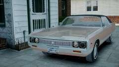 Chrysler New Yorker 1971
